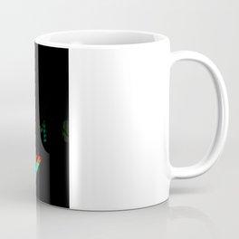 pick a door Coffee Mug