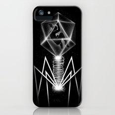 Bacteriophage iPhone (5, 5s) Slim Case