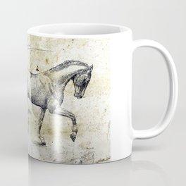 Ahalteke Coffee Mug
