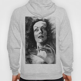 Plan 9 From Outer Space (Vampira) Hoody