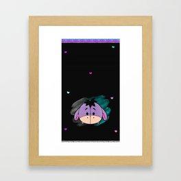 Eaor Framed Art Print