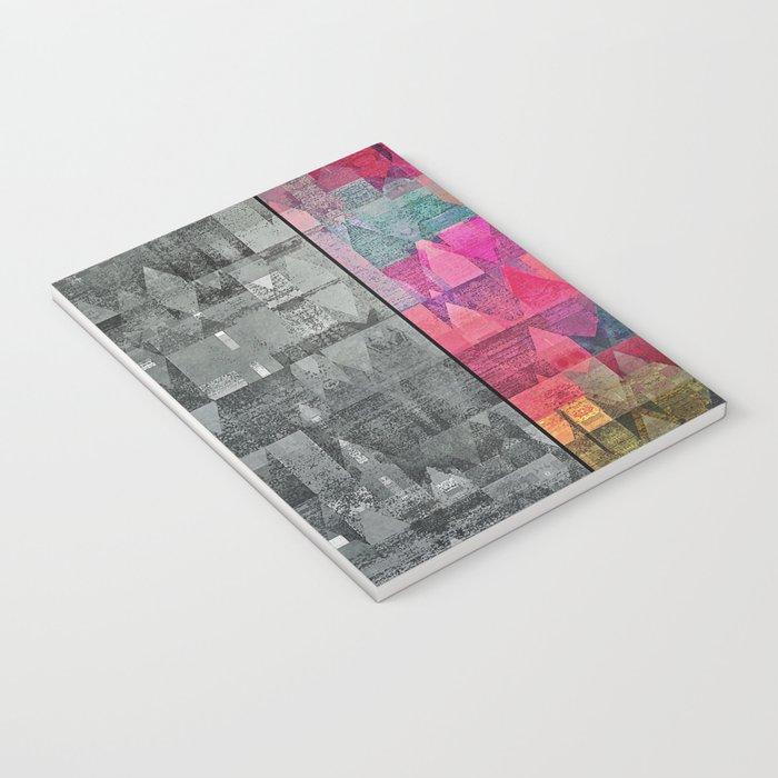 Grunge GS/C Notebook