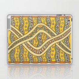 Moiety Laptop & iPad Skin