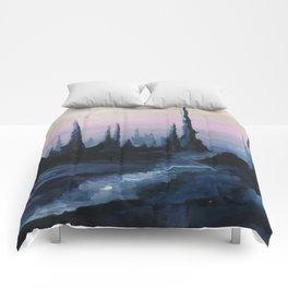 Dystopia Comforters