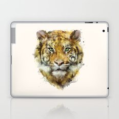 Tiger // Strength Laptop & iPad Skin