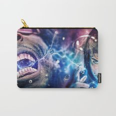 Eraser Carry-All Pouch