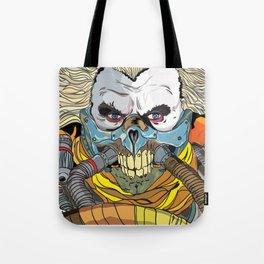 Immortan Tote Bag