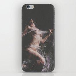 breakin thru iPhone Skin