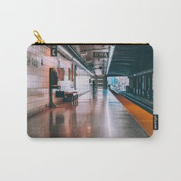 High Park Station, Toronto Photograph Carry-All Pouch