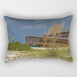 Soul Country- horizontal Rectangular Pillow