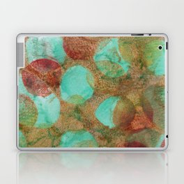 Abstract No. 319 Laptop & iPad Skin
