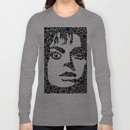 "Barbara Steele in ""Black Sunday"" Long Sleeve T-shirt"