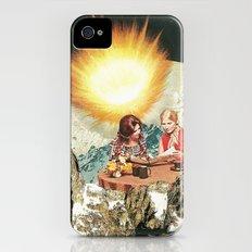 breakfast Slim Case iPhone (4, 4s)