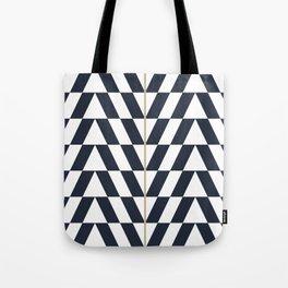 Geometrical pattern Tote Bag