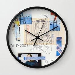 processing Wall Clock