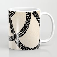 lovers Mugs featuring - lovers - by Magdalla Del Fresto