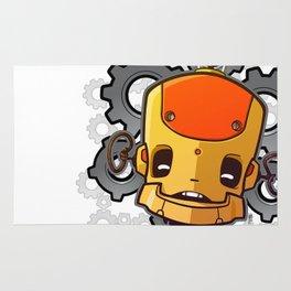 Brass Munki - Bot015 Rug