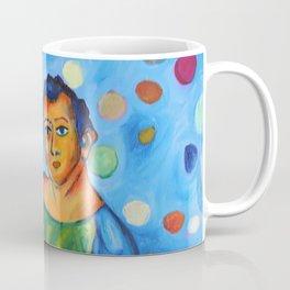 Il poeta - The poet Coffee Mug