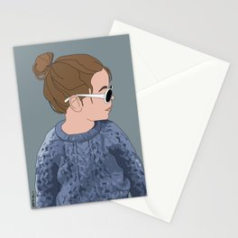 Liv Stationery Cards