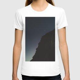 Mexico Moon III T-shirt