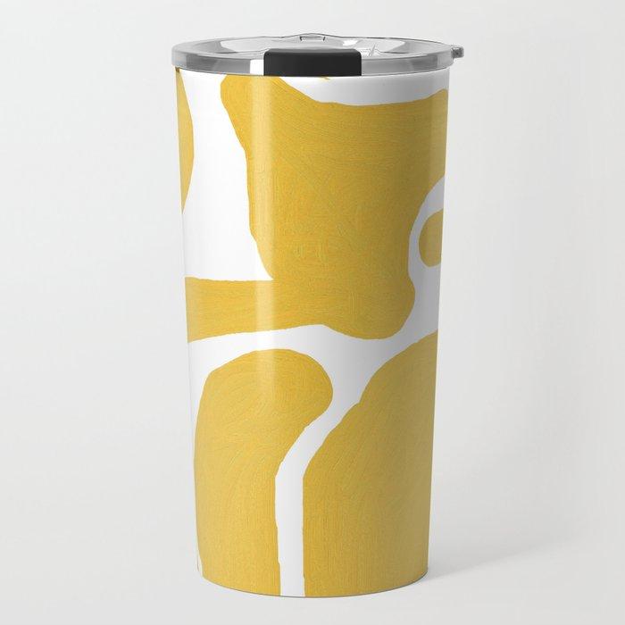 The Dance Travel Mug