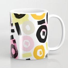 Perception Abstract 002 Coffee Mug