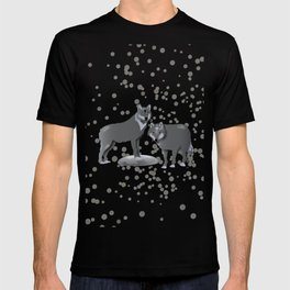 Wolves - 'A Fantastic Journey' T-shirt