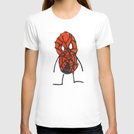 Superhero 3 T-shirt