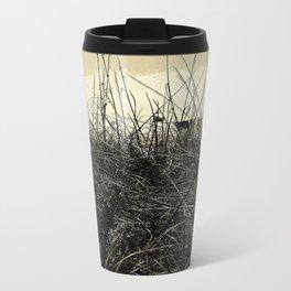 Desperation Travel Mug