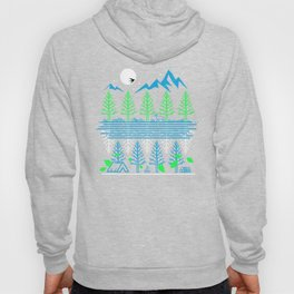 Flight of Nature Hoody