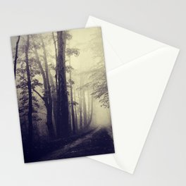 Neverland Revisited Stationery Cards