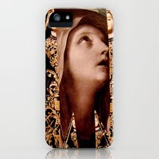 Notre Dame des Larmes Slim Case iPhone (5, 5s)
