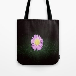 Small Flower #3 Tote Bag