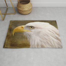 Strength and Beauty - Nature Art Rug