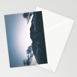 Mount Saint Helens II Stationery Cards