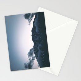 Mount Saint Helens II Stationery Cards