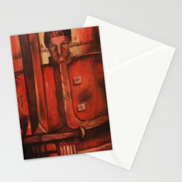 JOAN OF ARK Stationery Cards