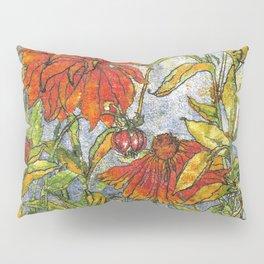 Wild Garden Pillow Sham