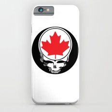 Canadian Steal Your Face Slim Case iPhone 6s