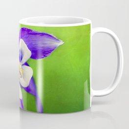 Spring Columbine Coffee Mug