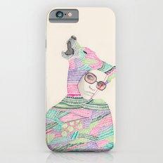 Abaya 02 iPhone 6s Slim Case