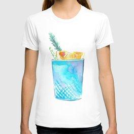 Cocktail no 1 T-shirt