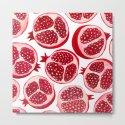 Pomegranate pattern by katerinamitkova