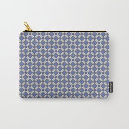 Geometrical tiles Carry-All Pouch