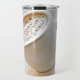 New Orleans Beignets and Café au Lait Travel Mug