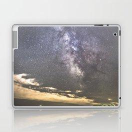 Milkyway at the Backshore Laptop & iPad Skin