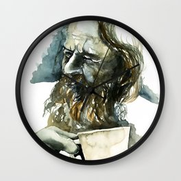 FACE#19 Wall Clock