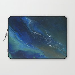 Ocean Crest Laptop Sleeve