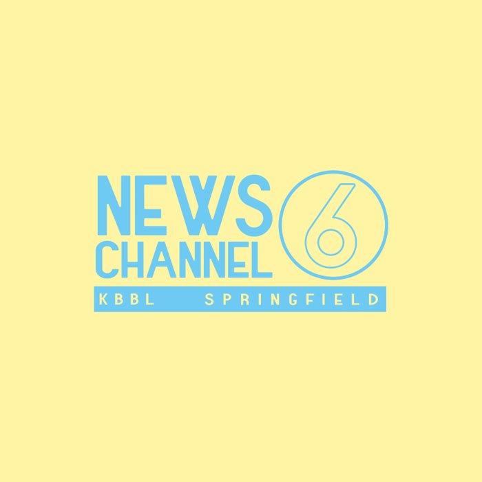 KBBL Springfield Camera Crew Duvet Cover