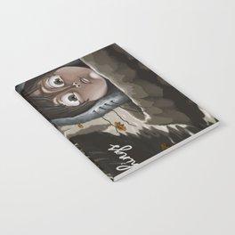 Wild Things Notebook